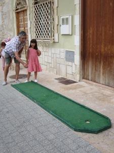 Ludoneta de juegos populares y tradicionales